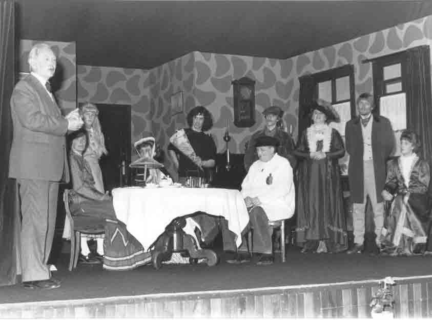 1981 – De Meid