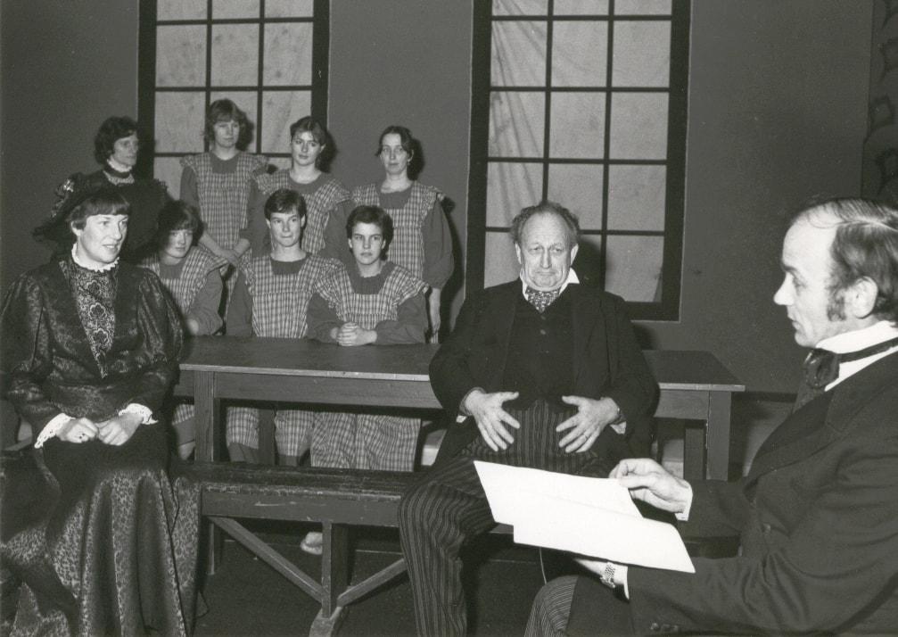 1982 – Vadertje Langbeen