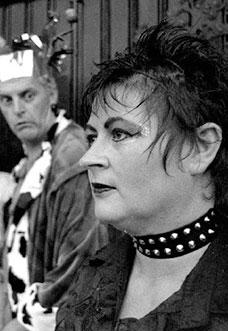 2004 – Yvonne Numero Uno