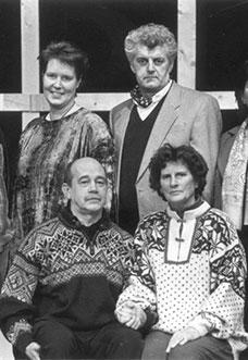 2004 – Familie