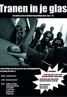 2009 – Tranen in je Glas