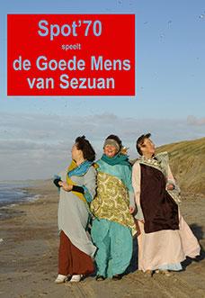 2012 – De Goede Mens van Sezuan