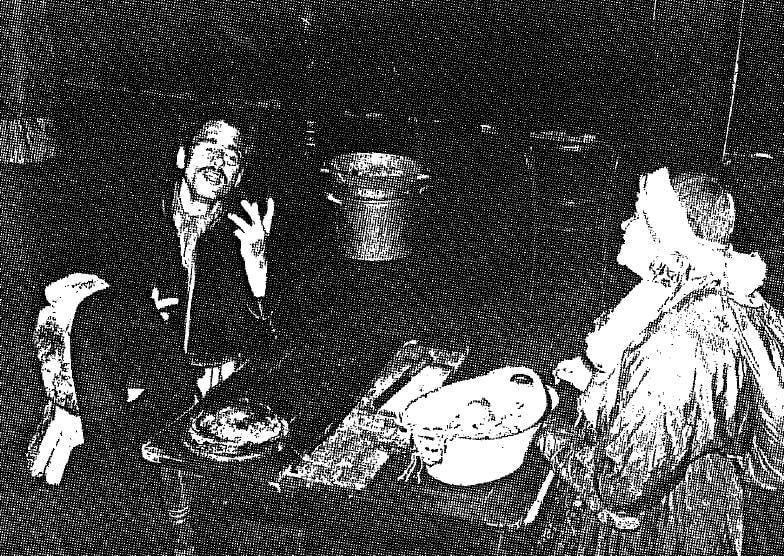 1985 – De Bruiloft