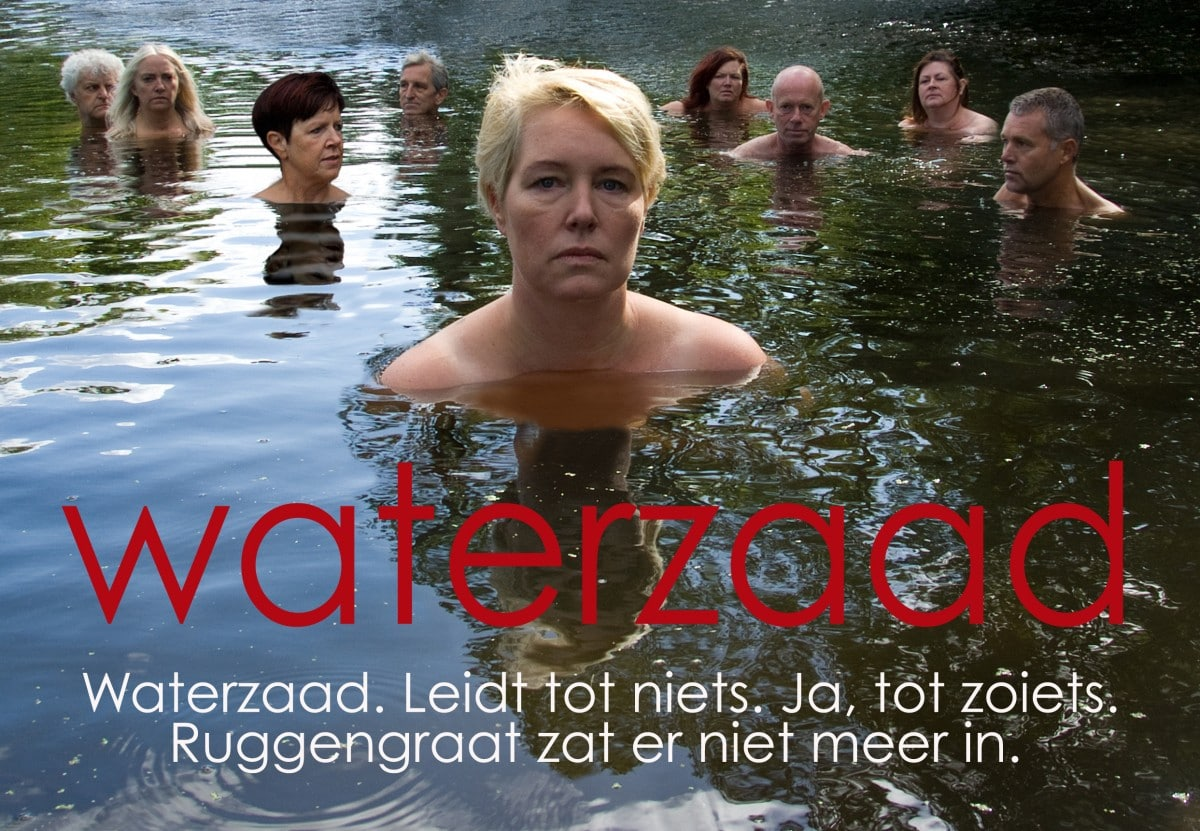 2016 – Waterzaad