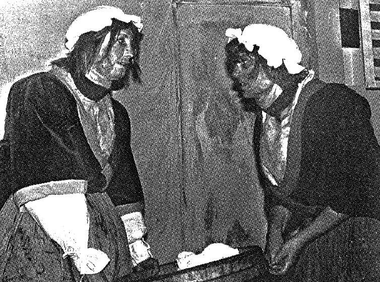 1989 – Roddels en Fijne Vijgen