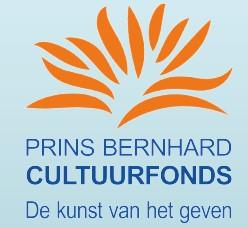 Prins Bernard Cultuurfonds – Anjeractie